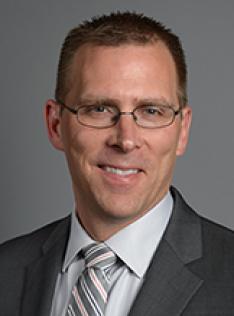 Matthew P. Martens