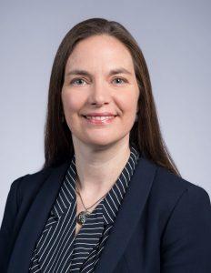 Sarah Low