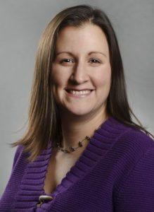 Julie Elman